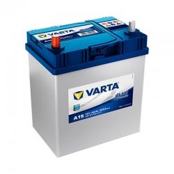 Batterie Varta A15 40Ah