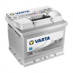 Batterie Varta C6 52Ah