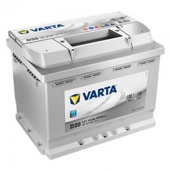 Batterie Varta D39 63Ah