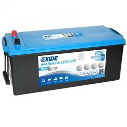 Batterie Exide EP2100 Dual...