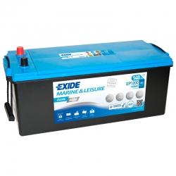 Batterie Exide EP1200 Dual...
