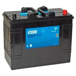 Batterie Exide EG1250 125Ah