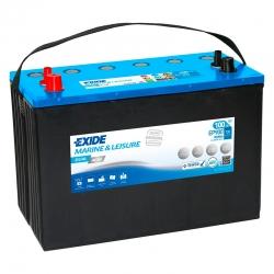 Batterie Exide EP900 Dual...