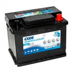 Batterie Exide EP500 Dual...