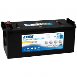 Batterie Exide ES1600 GEL...