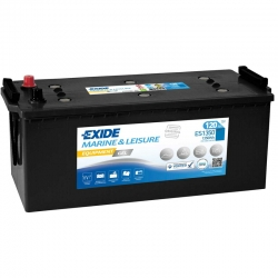 Batterie Exide ES1350 GEL...