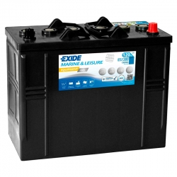 Batterie Exide ES1300 GEL...
