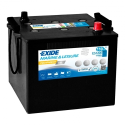 Batterie Exide ES1200 GEL...