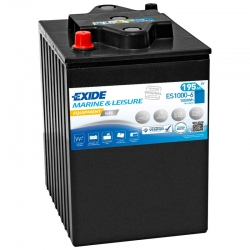 Batterie Exide ES1000-6 GEL...