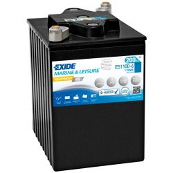 Batterie Exide ES1100-6 GEL...