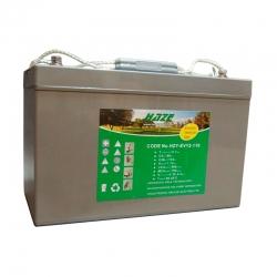 Batterie HAZE de Gel 12V 100Ah