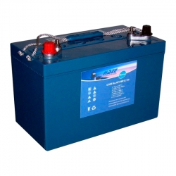 Batterie Gel marin HAZE 12V...
