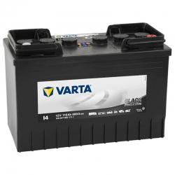 Batterie Varta I4 110Ah