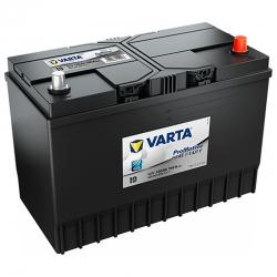 Batterie Varta I9 120Ah