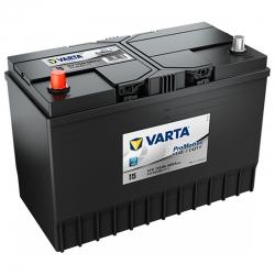 Batterie Varta I5 110Ah