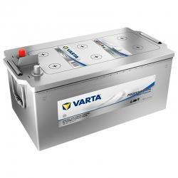 Batterie Varta...