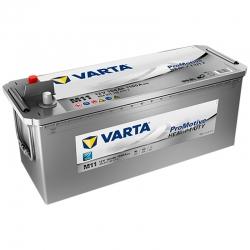 Batterie Varta M11 154Ah