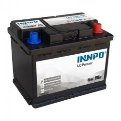 Batterie INNPO LCPower 60Ah...
