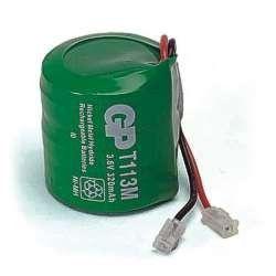 Batterie Téléphone inalambrico T113M 3.6 V, 320mAh