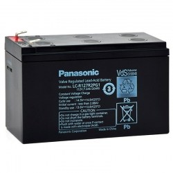 Batterie Plomb Panasonic...
