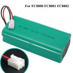 Philips Easystar FC8800 14,4V 2500mAh