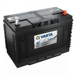 Batterie Varta I18 110Ah