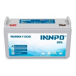Batterie INNPO GEL 120Ah...