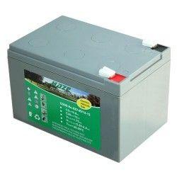 Batterie GEL HAZE 12V 12Ah