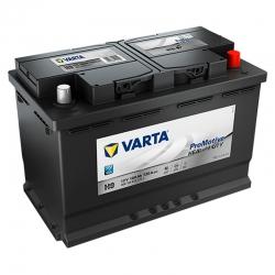 Batterie Varta H9 100Ah