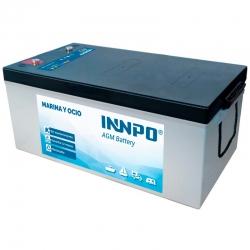 Batterie INNPO AGM 300Ah...