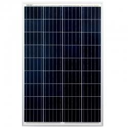 Panneau solaire 100W 12V...