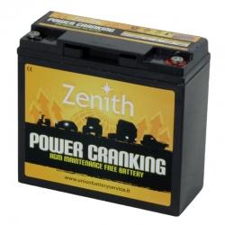 Batterie Zenith ZPC120020...