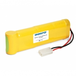 Batterie 8.4V 4000mAh Ni-MH