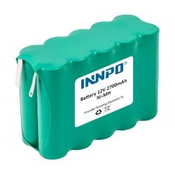 Batterie de type Flasco...