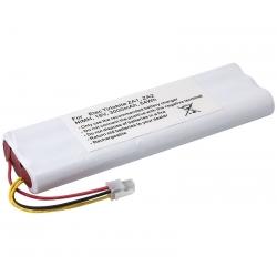 Batterie 18V 3000mAh Ni-MH
