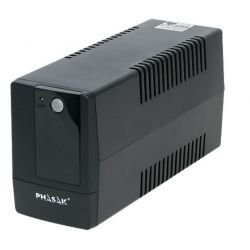 UPS Phasak Interactive 800VA
