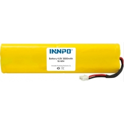 Batterie 4.8V 3800mah