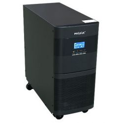 UPS Phasak Pro 10000 AV en Ligne, LCD