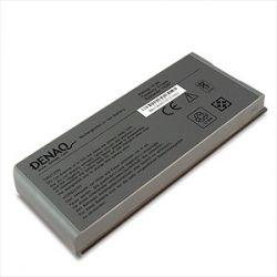 Batterie DellLatitude D810...