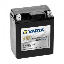 Batterie Varta YTX7L (FA)