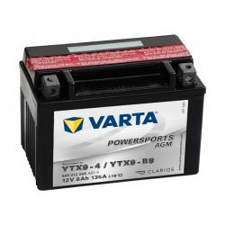 Batterie Varta YTX9-BS