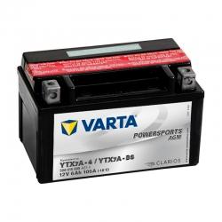 Batterie Varta YTX7A-BS
