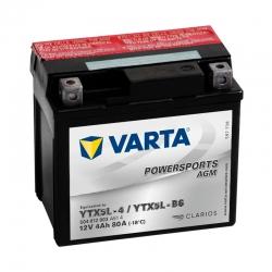 Batterie Varta YTX5L-BS