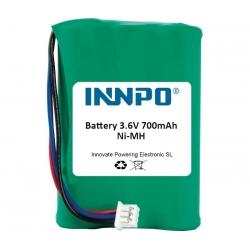 Batteries pour téléphones...