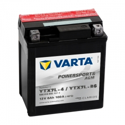 Batterie Varta YTX7L-BS
