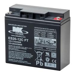 Batterie AGM MK 12V 20Ah