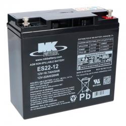 Batterie AGM MK 12V 22Ah