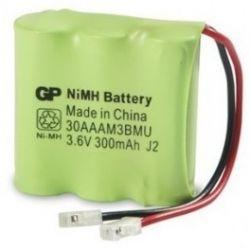 Batterie Téléphone sans fil 3,6 V 280mAh