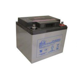 Batterie au Plomb 12V 38Ah