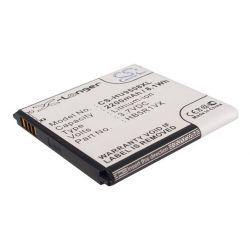 Batería Huawei Honor 2,...
